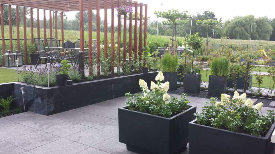 Maarten van Hoogstraten geeft tuinadvies